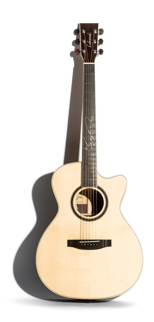 Main view Sungha Jung Signature