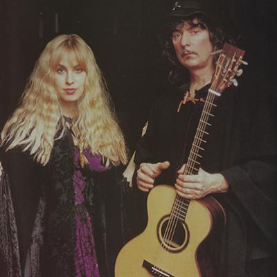 Artist image Ritchie Blackmore