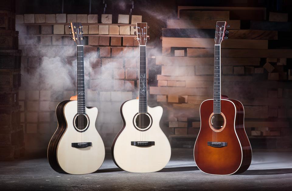 lakewood guitars guitars